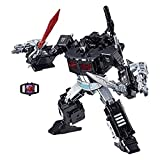 Best Optimus Prime Toys - Transformers Nemesis Prime Action Figure Review