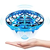 Jasonwell Hand Operated Drone for Kids Toddlers Adults...