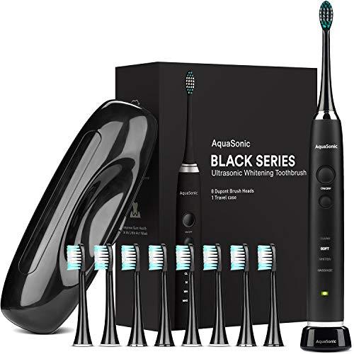 AquaSonic Black Series Ultra