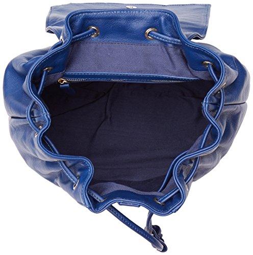 Bleu Lee porté dos Coraly Kate Gitane Sac 1XaqS44