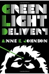Green Light Delivery (Webrid Chronicles) Paperback