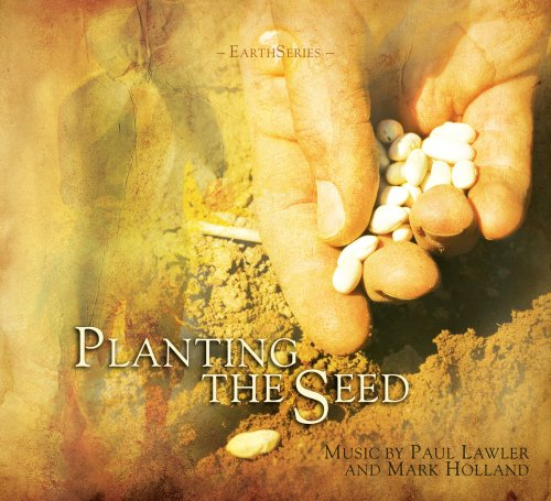 Earth Series : Planting the Seed