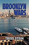 Brooklyn Wars (Erica Donato Mysteries)