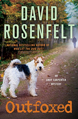 Outfoxed: An Andy Carpenter Mystery (An Andy Carpenter Novel)