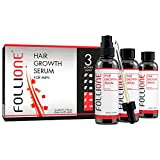 FolliOne Folixidil Extra Strength Growth Stimulator for Men