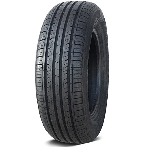 Lionhart LH-501 All- Season Radial Tire-225/60-16 98H