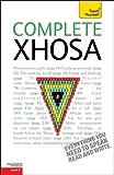 Complete Xhosa, Beverley Kirsch and Silvia Skorge, 007175962X