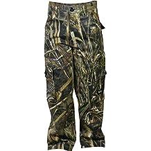 Walls Boys Youth Grown With Me Camo Six Pocket Hunting Pants