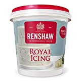 Royal Icing Ready-To-Use, 14 Ounces