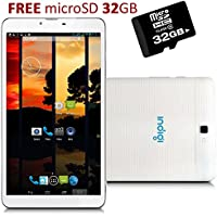 Indigi® 7 Android 4.4 Tablet PC 3G GSM Wireless Phone Feature + Free Memory Card 32GB!