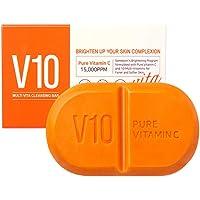 V10 Multi Vita Cleansing Bar