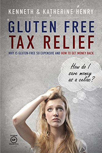 Gluten Free Tax Relief: Why is Gluten-Free so expensive and how to get money back