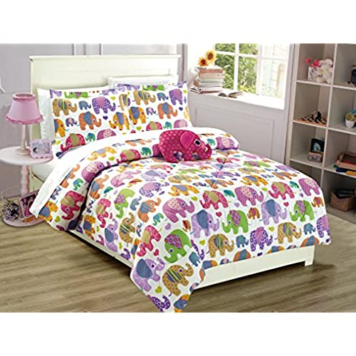 Elephant Bedding Amazon Com