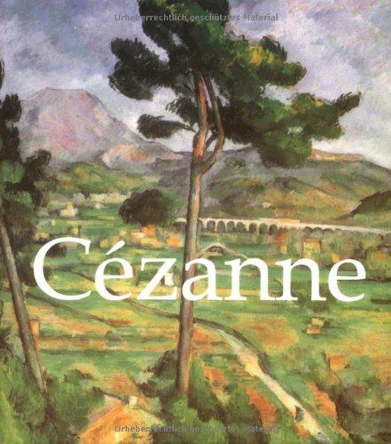 Paul Cézanne 1839-1906 von Anna BarskajaBuchZustand sehr gut Cezanne
