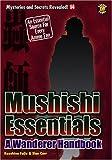 Mushishi Essentials: A Wanderer Handbook (Mysteries and Secrets Revealed)