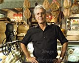 Anthony Bourdain Signed Autographed 8x10 Inch Photo Print