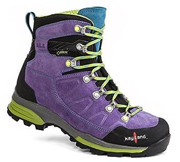 Kayland Shoes Women Titan Rock Lilac-Lime 01801605-35 235QqIFP