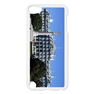 Generic Case White House For Ipod Touch 5 785D5R4429