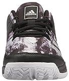 adidas Kids' Ligra 5 K Tennis Shoe