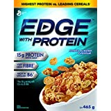 Edge Protein Honey Almond Cereal, 465 Gram