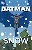 Batman Snow