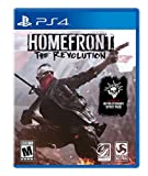 Homefront: The Revolution - PlayStation 4