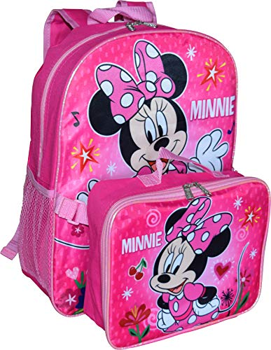 Minnie Mouse Girl's 16
