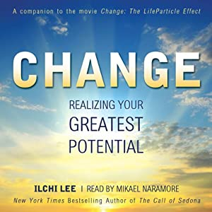 Change Audiobook