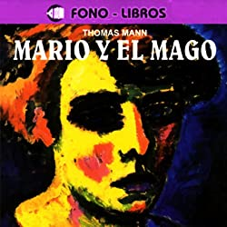 Mario y el Mago [Mario and the Magician]