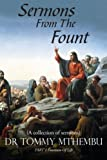 Sermons from the Fount, Tommy Mthembu, 1483699528