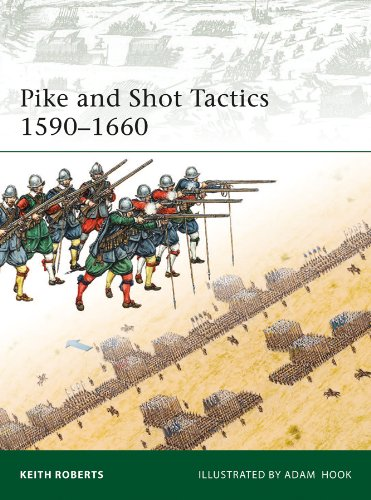 Pike and Shot Tactics 1590?1660 (Elite)