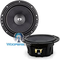 HD-6MO - CDT Audio 6.5 Heavy Duty Midrange Woofers