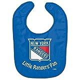 rangers clothing - NHL New York Rangers WCRA2062114 All Pro Baby Bib