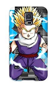 Sarah deas's Shop New Style New Arrival Case Specially Design For Galaxy S5 (kid Gohan)