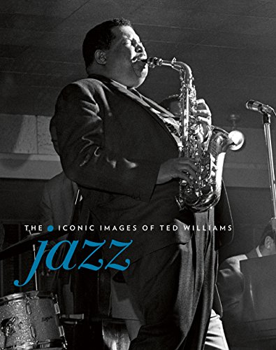 Jazz: The Iconic Images of Ted - Ellington Outlet