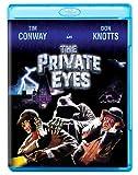 Private Eyes [Blu-ray]