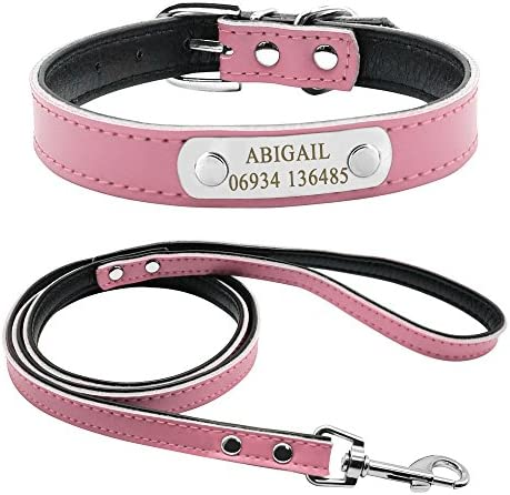 Didog Leather Personalized Engraved Nameplate