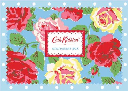 Cath Kidston Stationery Box (Stationery) pdf epub