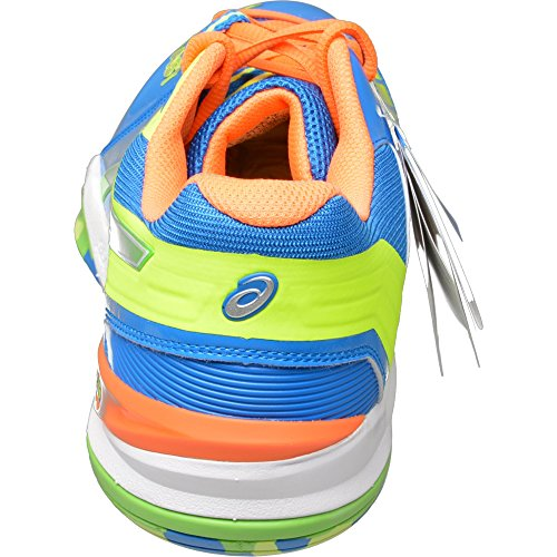 ASICS GEL BLAST 6 Zapatillas Indoor Azul