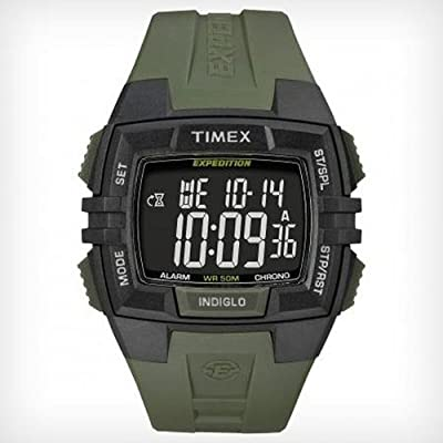Timex Digital Expedition Watch