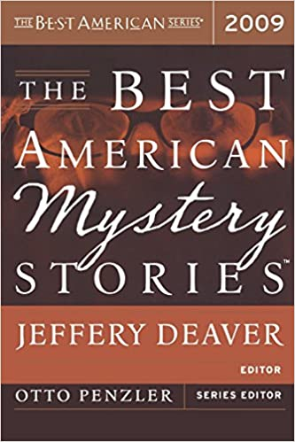 The Best American Mystery Stories 2009 (The Best American Series