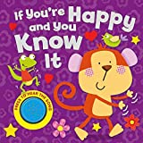 If You're Happy and You Know It (2nd edition) (Song Sounds)
