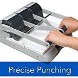 Swingline 2-3 Hole Punch, Adjustable, Heavy Duty
