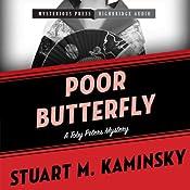Poor Butterfly: A Toby Peters Mystery, Book 15 | Stuart M. Kaminsky
