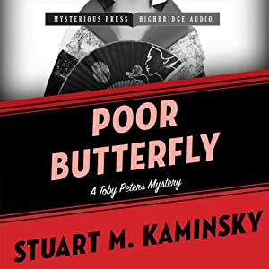Poor Butterfly Audiobook