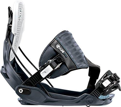 Flow Five Hybrid Snowboard Bindings 2018 - Men's