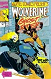 img - for Marvel Comics Presents #66 : Wolverine, Ghost Rider, Poison, Fantastic Four, & Volstagg (Marvel Comics) book / textbook / text book
