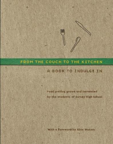 From the Couch to the Kitchen: A Book to Indulge In