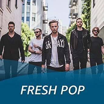 Fresh Pop by Dua Lipa, Cashmere Cat, Quavo, Chance the