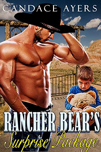 Rancher Bear's Surprise Package (Rancher Bears Series